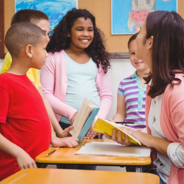 Small Group Instruction: How to Group Students