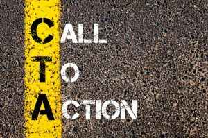 Call to action, call for action,