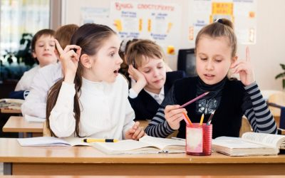 Building a Community of Learners in you Classroom